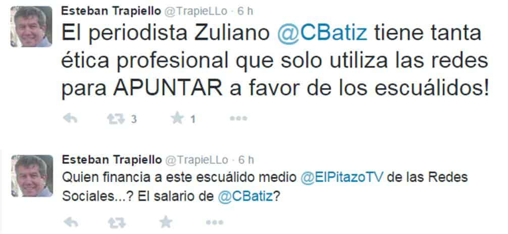 EstebanTrapiello_Tweets