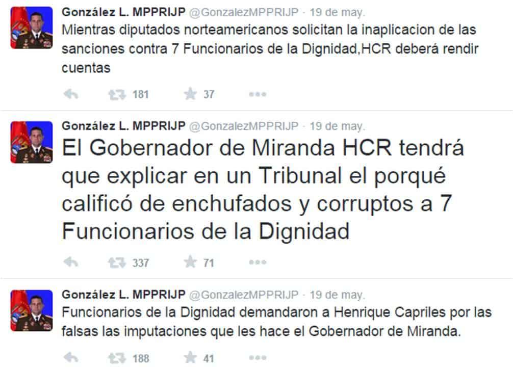 Tweet_GustavoGonzalez_19.05.2015